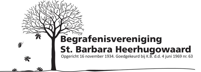 Sint Barbara Heerhugowaard